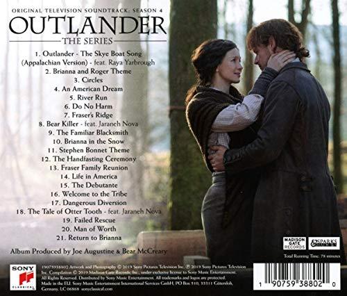 Outlander: Season 4 (Original Television Soundtrack)