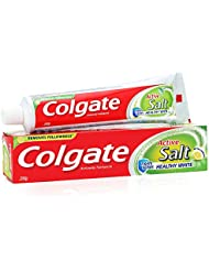 Colgate Anticavity Active Salt Lemon Toothpaste  - 200 g
