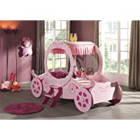 Majestic Furnishings Princess Carriage Bed