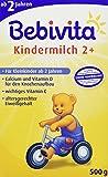 Bebivita Kindermilch, ab 2 Jahren, 4er Pack (4 x 500 g)