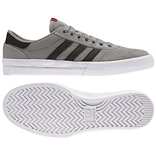 Adidas Lucas Premiere ADV Ch Solid Grey/Core Black/White Ch Solid Grey/Core Black/White
