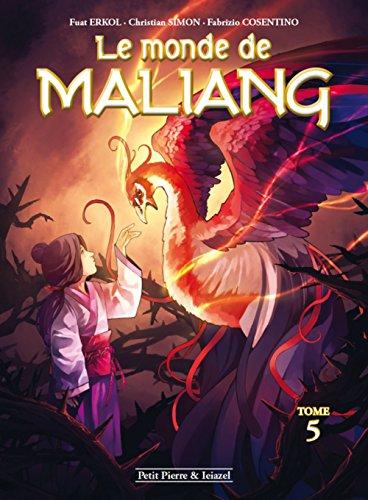 Le monde de Maliang (5) : L'oiseau