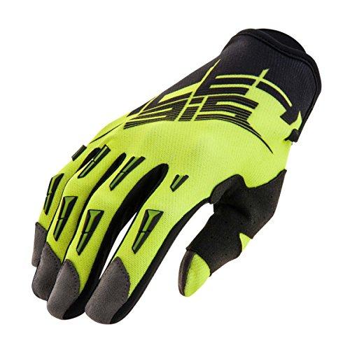 Acerbis Handschuhe MX X2 Gelb Gr. M