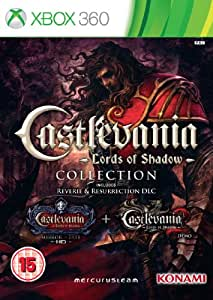 Castlevania: Lords of Shadow Collection (Xbox 360)
