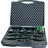 Midland PMR/LPD-Handfunkgerät G9 Profi AL200.S7 4er Set