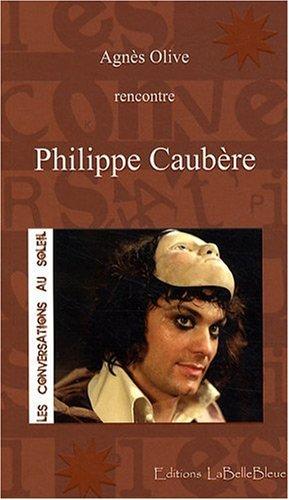 Philippe Caubere par Agnes Olive