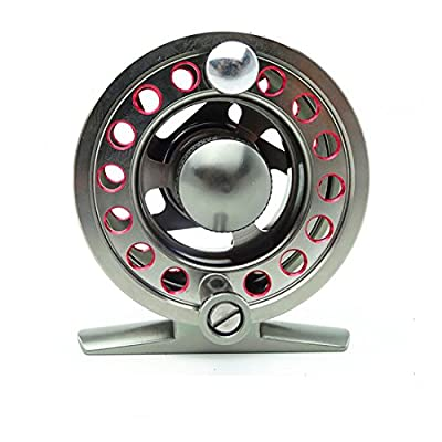 Koola's Outdoor Fly Fishing Reel Full Metal Spare Spools from Koola
