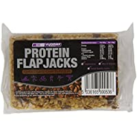 Vyomax Nutrition Protein Chocolate Chip FlapJack 115g