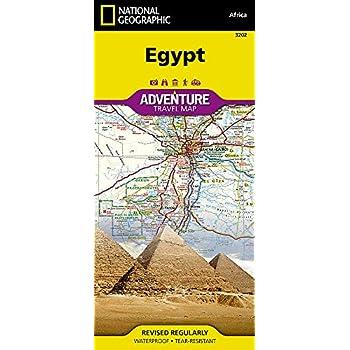 EGYPT  1/1M25