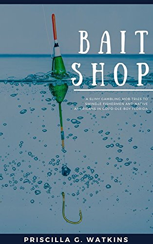 BAIT SHOP (English Edition) (Bait Shop)