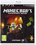 Minecraft Playstation 3 Edition UK Deutsche Sprache