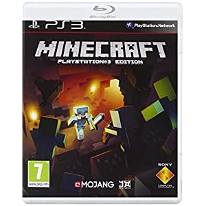 Minecraft [Playstation 3]
