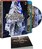 Ataque A Los Titanes - Temporada 1 Parte 2 - Edición Coleccionista [Blu-ray]