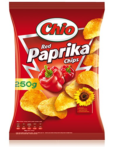 Chio Chips Red Paprika