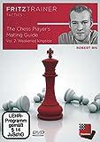 Robert Ris: The Chess Player?s Mating Guide Vol. 2: Weakened kingside - Robert Ris