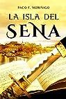 La isla del Sena par Paco F. Moriñigo