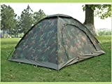 Diswa miletry Tent Quick Setup 6-Person All Season Camping Tent
