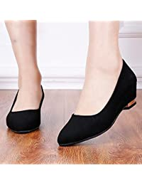 Precio más barato del envío gratis Zapatos negros Bockstiegel para mujer Grandes ofertas de descuento Paquete de cuenta regresiva de envío gratis Obtenga Auténtico para la venta 4RuxXYF5