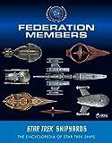 Star Trek Shipyards: Federation Members