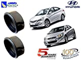 #4: HYUNDAI FLUIDIC VERNA GROUND CLEARANCE KIT (for Rear) Set of 2 Pcs