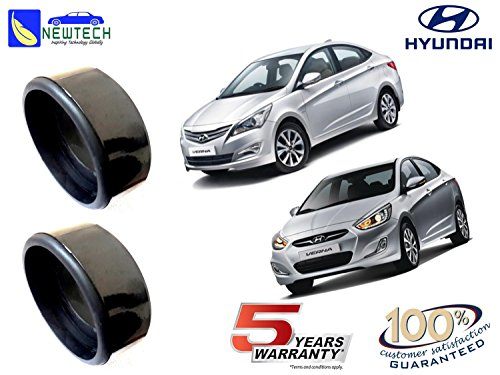hyundai fluidic verna ground clearance kit (for rear) set of 2 pcs, [front no require] HYUNDAI FLUIDIC VERNA GROUND CLEARANCE KIT (for Rear) Set of 2 Pcs, [FRONT no Require] 51x1bkuJ8RL