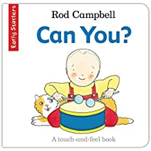 Can You? (Early Starters, Band 1)