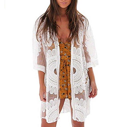 bluester-women-lace-boho-crochet-floral-cardigan-top-beach-bikini-cover-up-dress-white
