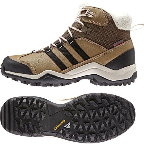 Adidas Outdoor Inverno Escursionista Ii Cp Primaloft Boot - Nero / Rosso amazon - 6 Grey Blend/Black/Cardboard