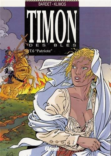 Timon des Blés, tome 6 : \\