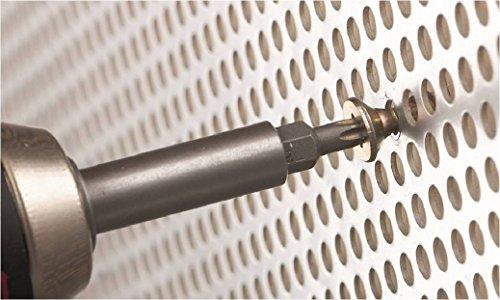 Bosch DIY 103tlg. X-Line Titanium-Bohrer- und Schrauber-Set - 4