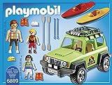 Playmobil 6889 - Escursione Con Jeep E Canoa by Playmobil Italia S.r.l