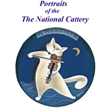 The Potraits of the National Cattery