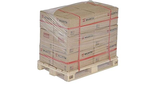 Carson 500907608 1:14 Holz EPAL Europalette