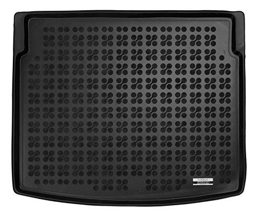 Preisvergleich Produktbild AZUGA AZ12000435 Gummi Kofferraumwanne Premium Antirutsch fahrzeugspezifisch