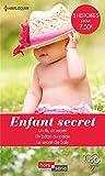enfant secret un fils un secret un b?b? au palais le secret de sally hors serie