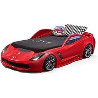 Preisvergleich für Step2 Corvette Z06 Bed