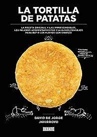 La tortilla de patatas par David De Jorge