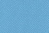 Westfalenstoffe * Junge Linie * Hellblau Pünktchen 0,5m *