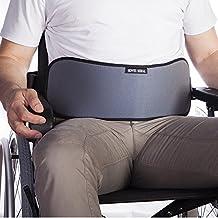 Cinturón Abdominal | para Silla de Ruedas, sillas o sillones | para Personas con Tendencia