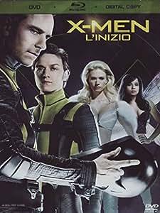 X-Men - L'inizio(+blu-ray)