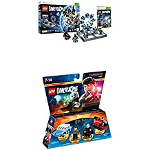 LEGO - Starter Pack Dimensions (Xbox 360) + LEGO Dimensions: Harry Potter