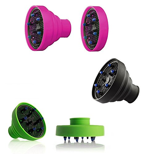 Fair ShopOnline - Difusor universal plegable secador