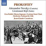 Prokofiev: Alexander Nevsky (Cantata), Lieutenant Kijé (Suite)