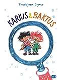Karius & Baktus - Thorbjoern Egner