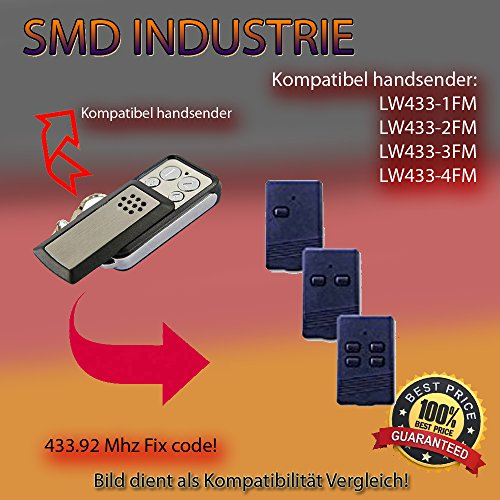 Smd remote control replacement the best Amazon price in SaveMoney.es