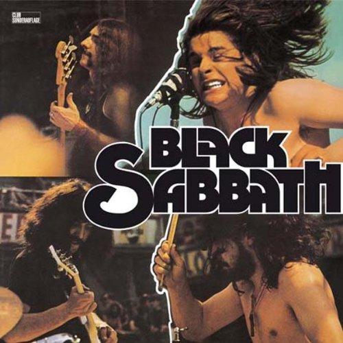 Black Sabbath (Club Sonderauflage) [VINYL]