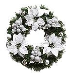 Ghirlande Corona Di Natale Corona D