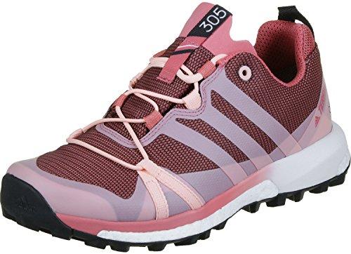 adidas Terrex Agravic GTX W Tactile Pink Haze Coral 42