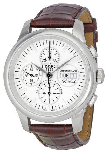 Tissot Femmes T41131731 Locle Montre chronographe