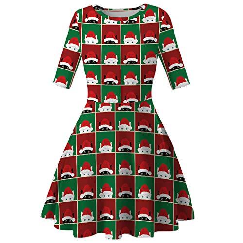 Tutu Kostüm M&m Teen Grün - Comic Baby Kleidung Sets,Teen Kleinkind Kinder Mädchen Mom Me Langarm 3D Print Weihnachten Xmas Kleid Kleidung, Runder Halsausschnitt Langärmliges Hemd